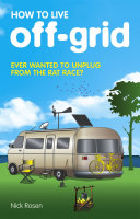 How To Live Off-Grid : power. static or mobile - in a house...