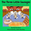The Three Little Sausages