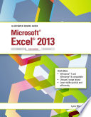Illustrated Course Guide: Microsoft Excel 2013 Intermediate