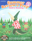 Summer Review   Prep Workbooks 2 3