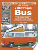 Best How to Restore Volkswagen (bay Window) Bus