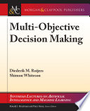 Multi Objective Decision Making