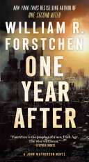 One Year After-book cover