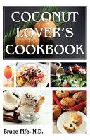 Coconut Lover s Cookbook