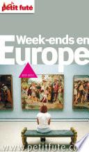 Week - ends en Europe 2011