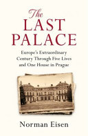 The Last Palace With The Amber Eyes Or Erik