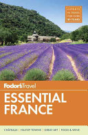 Fodor s Essential France
