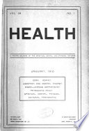 Health  a Monthly Devoted to the Cause and Cure of Disease  Book PDF