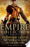 The Empire Collection Volume III : ...