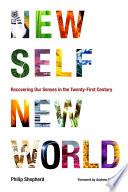 New Self  New World