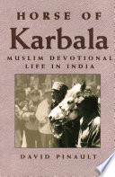 Horse Of Karbala