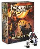 Pathfinder Pawns   Bestiary 6 Box