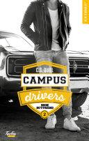Campus drivers - tome 2 Bookboyfriend -Extrait offert-