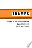 2003 - Vol. 7, No. 3