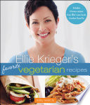 Ellie Krieger s Favorite Vegetarian Recipes  HMH Selects