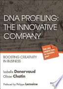 DNA Profiling   The Innovative Company