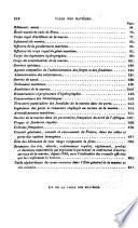 tat g  n  ral de la Marine et des colonies au ler janvier 1840