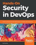 Hands On Security In Devops