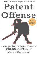 Book The Patent Offense Book