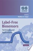 Label Free Biosensors