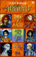 download ebook abarat 2: days of magic nights of war pdf epub
