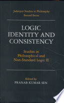 Logic Identity and Consistency