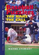 Baseball Puzzlers