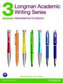 The Longman Academic Writing Series