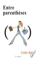 illustration du livre Entre parenthèses