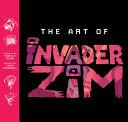 Doom Doom Doom The Art Of Invader Zim