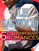 Six Contemporary Garwood Romances Bundle