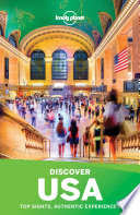 Lonely Planet s Discover USA