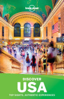 Lonely Planet's Discover USA
