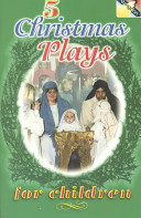 5 Christmas Plays for Children
