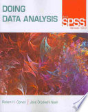 Doing Data Analysis with SPSS  Version 18 0