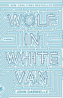 Wolf in White Van Winner Of The 2015 Alex Award