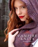 Book Vampire Knits