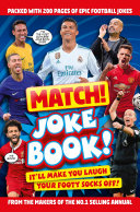 Match  Joke Book