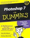 Photoshop 7 For Dummies Book PDF