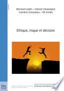 Éthique, risque et décision