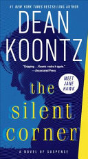 The Silent Corner-book cover