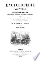 Encyclop  die pittoresque    deux sous