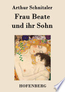 Frau Beate und ihr Sohn