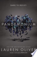 Pandemonium (Delirium Trilogy 2) by Lauren Oliver