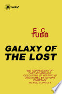 Galaxy of the Lost