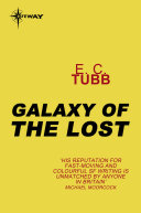 Galaxy Of The Lost : carries the banner of terran against...