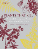 Plants That Kill Care Manual Or Pharmacology Textbook It Is