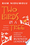 Two Birds In A Tree : inextricably linked with the health of...