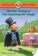 Rocky Zang In The Amazing Mr Magic