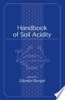 Handbook of Soil Acidity